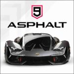 Asphalt 9 Legends – Epic Car Action Racing Game
