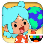 Toca Life World – Create stories