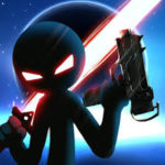 Stickman Ghost 2 apk