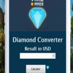 Diamond Calc – And Guide Free Fire