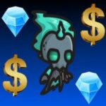Shadow Man – Crystals and Coins